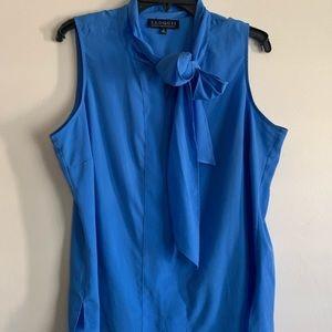 Eloquii sleeveless blouse